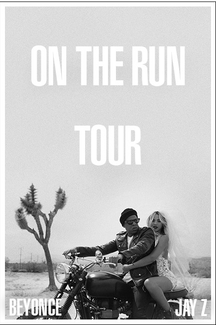 Beyonce | Jay-Z | On the Run Tour