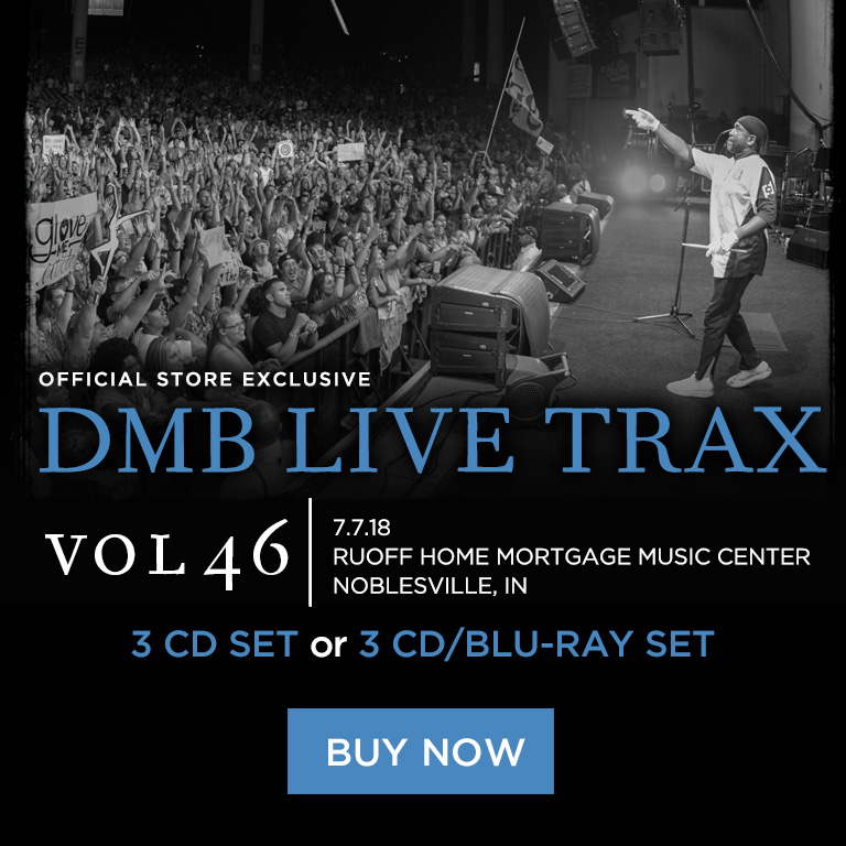 Live Trax Vol. 46 - Order Now