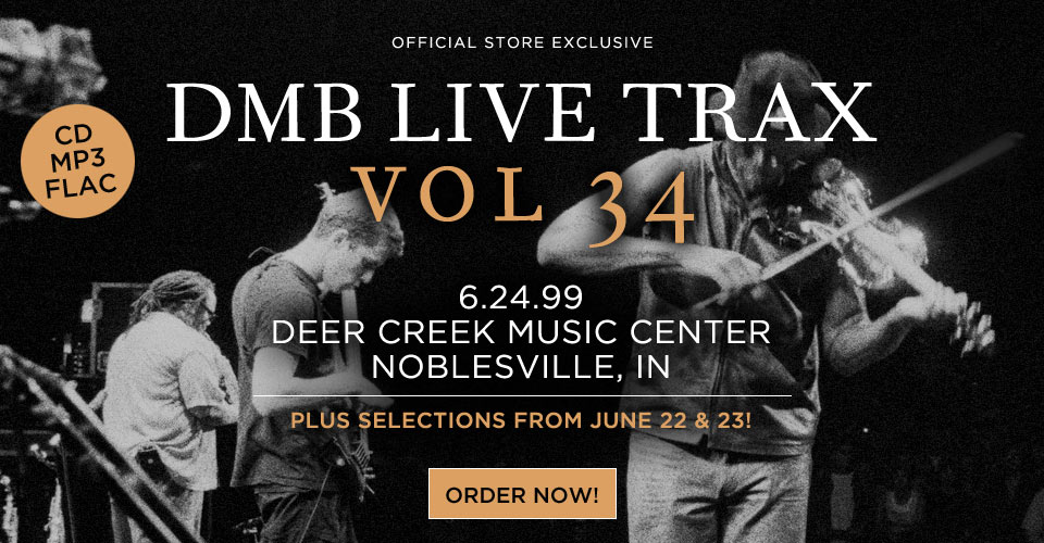 Order Live Trax 34!