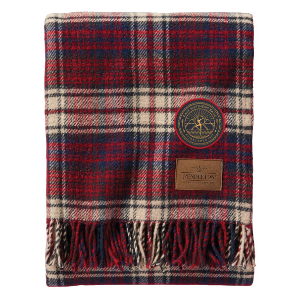 Pendleton Wool Blanket Shop The Dave Matthews Band Official Store
