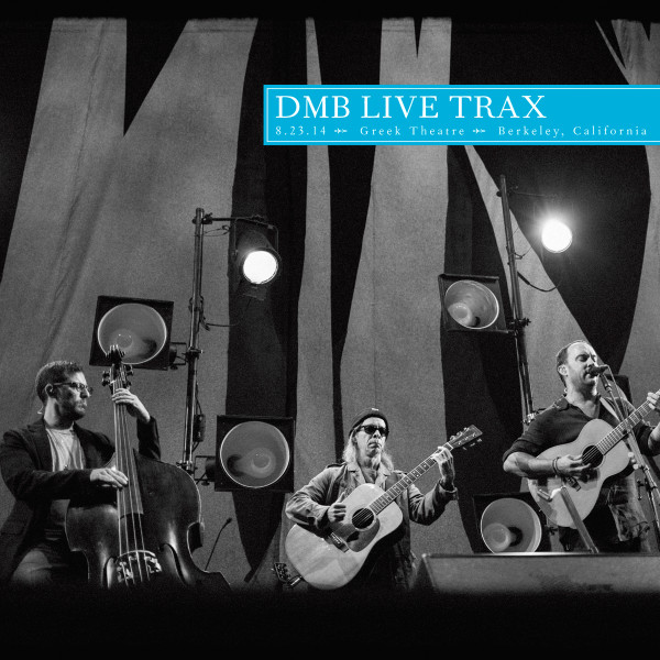 Live Trax Vol  32 CD or Download   Shop the Dave Matthews Band