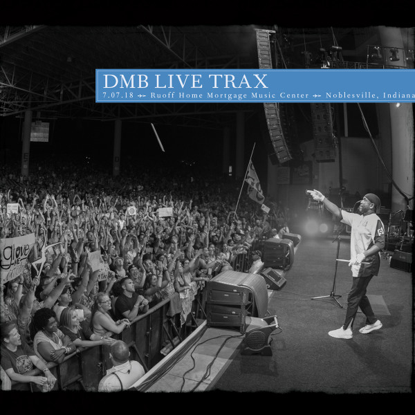 Live Trax Vol 46 Ruoff Home Mortgage Music Center Shop The Dave