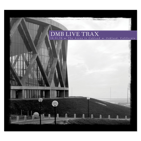 DMB Live Trax Vol  39: The Arena in Oakland | Shop the Dave