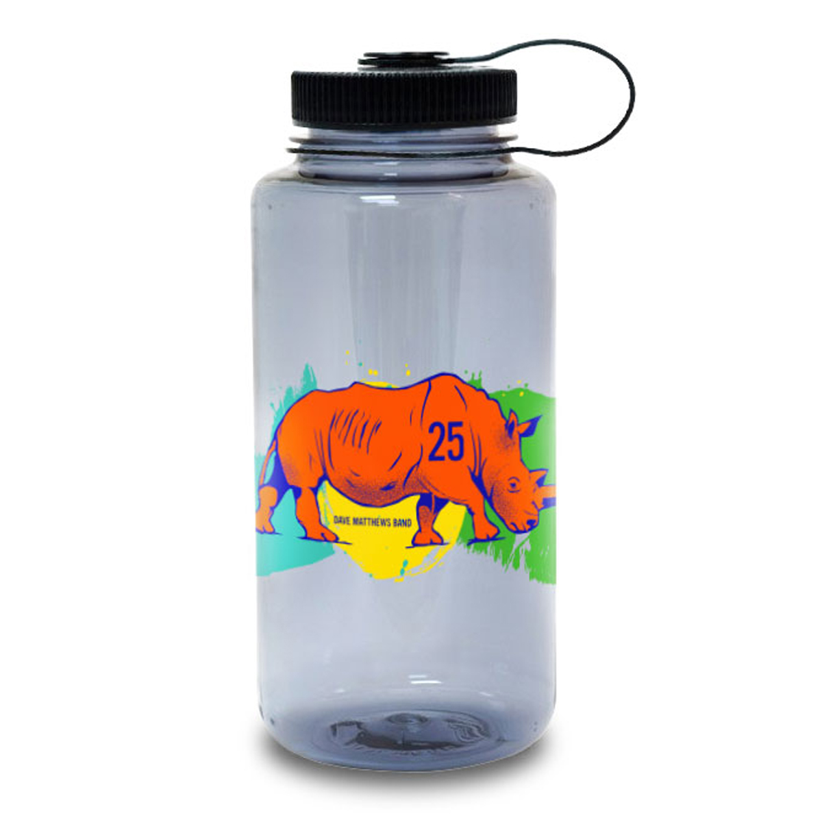 Rhino Nalgene Bottle