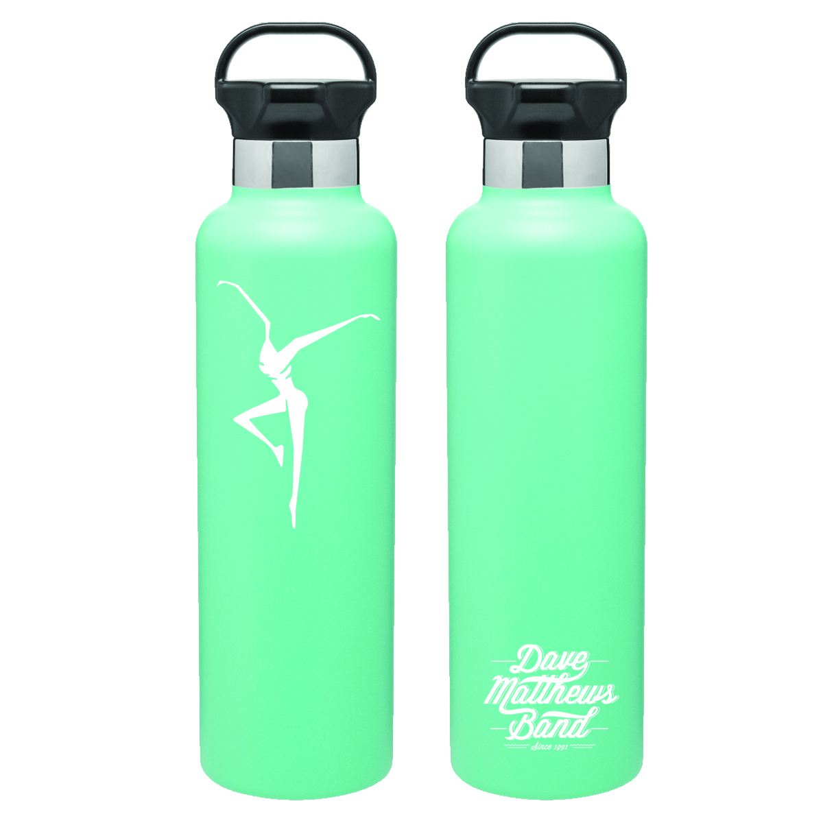 25oz Double Wall Thermal Bottle