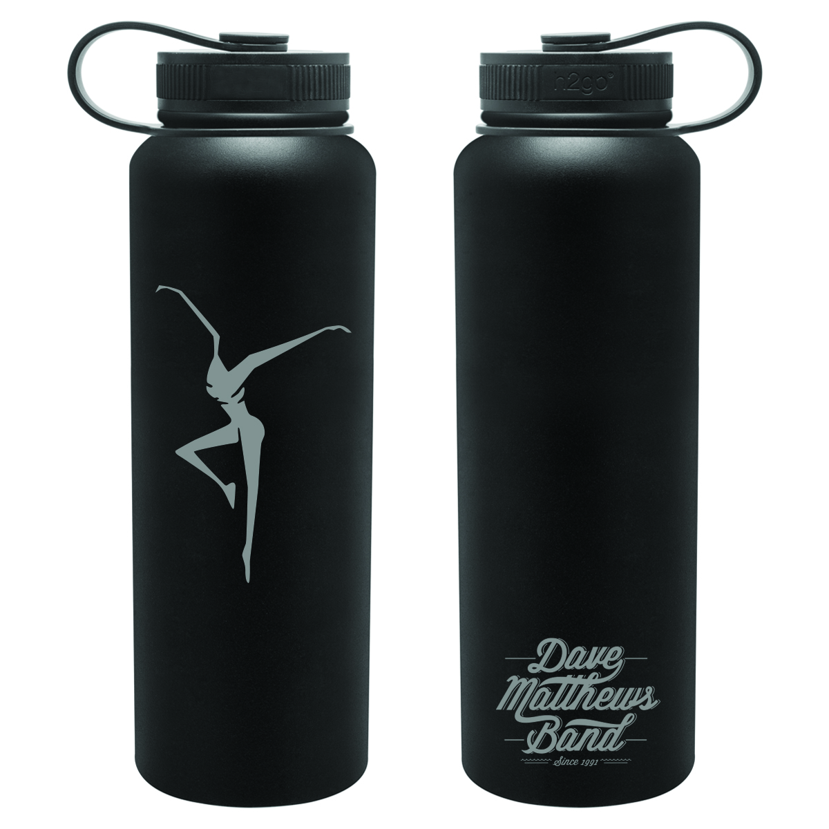 40oz Double Wall Thermal Bottle