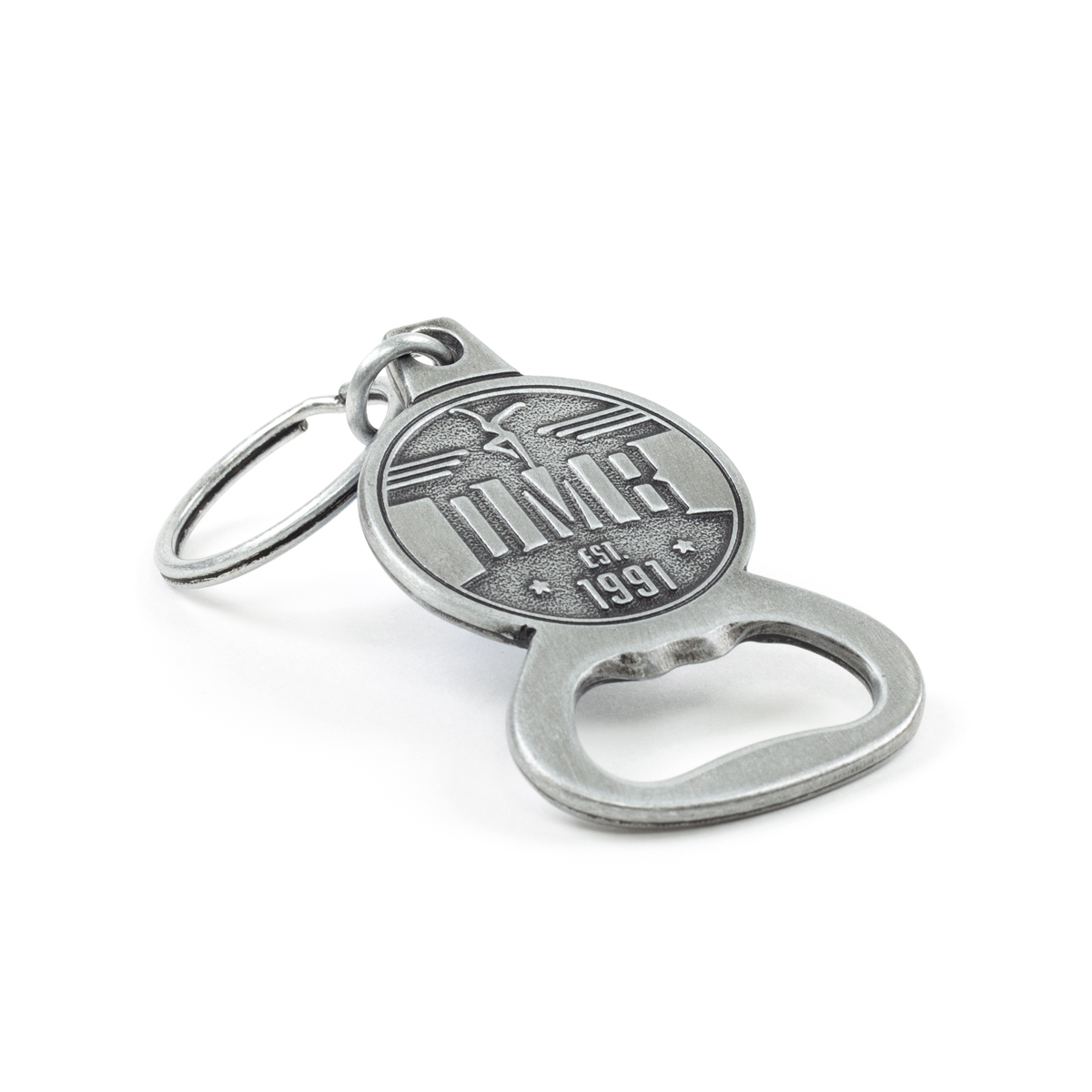 DMB Bottle Opener Keychain