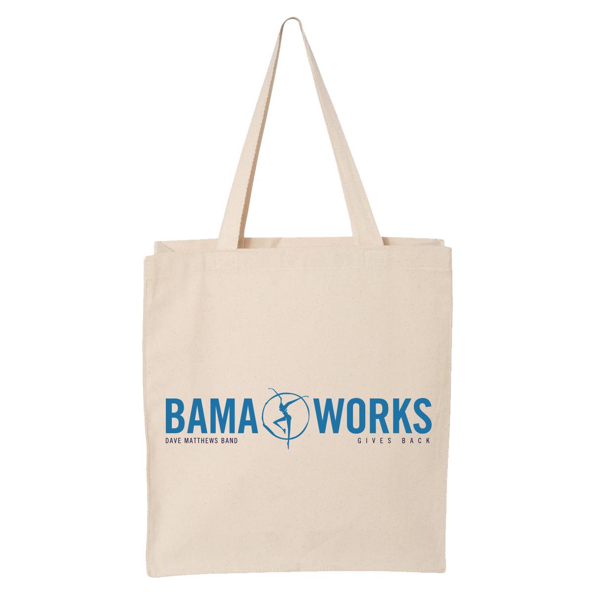 BAMAworks Tote Bag
