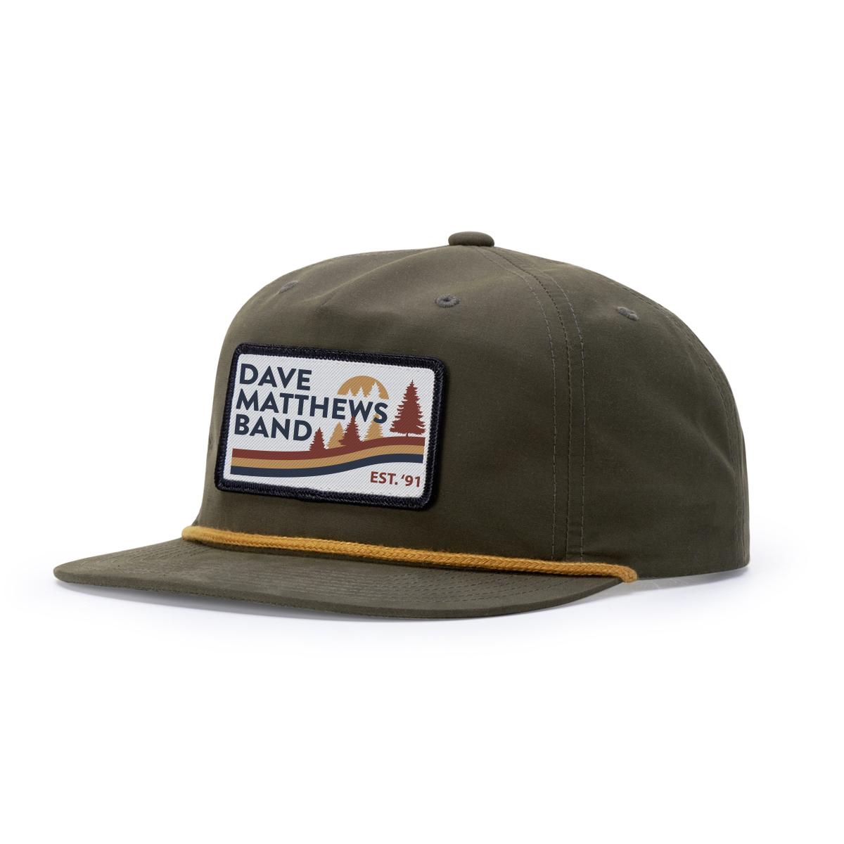 DMB Ranger Hat