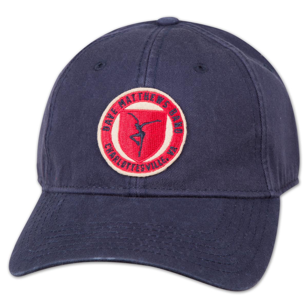 DMB - Charlottesville, VA Hat