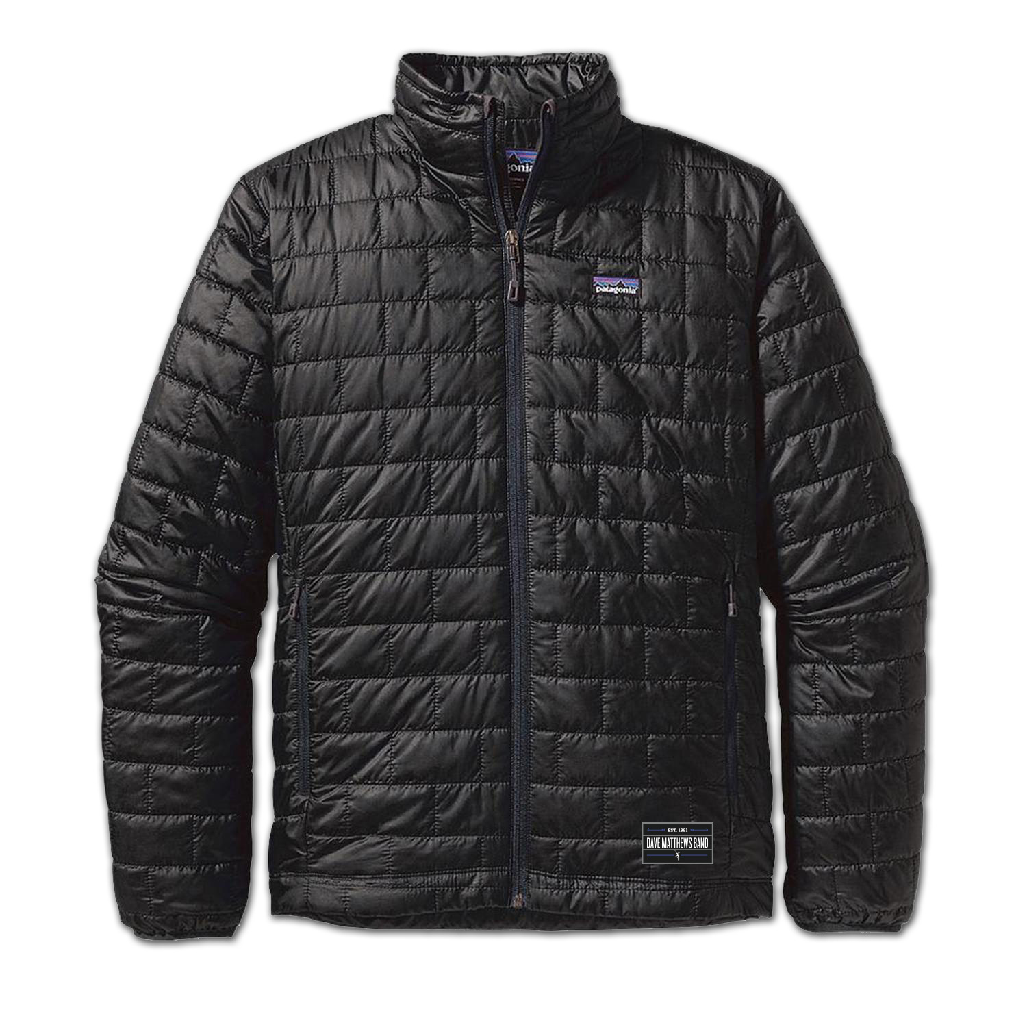 DMB Patagonia Men's Nano Puff Jacket