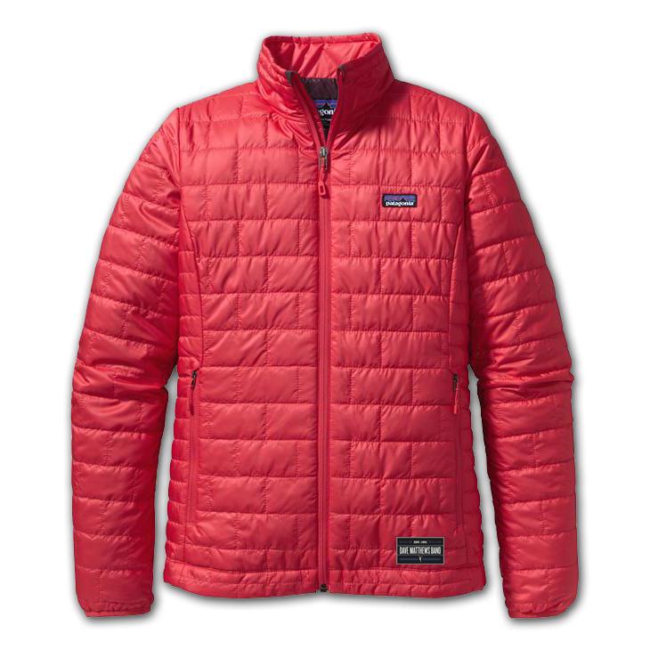 DMB Patagonia Women's Nano Puff Jacket
