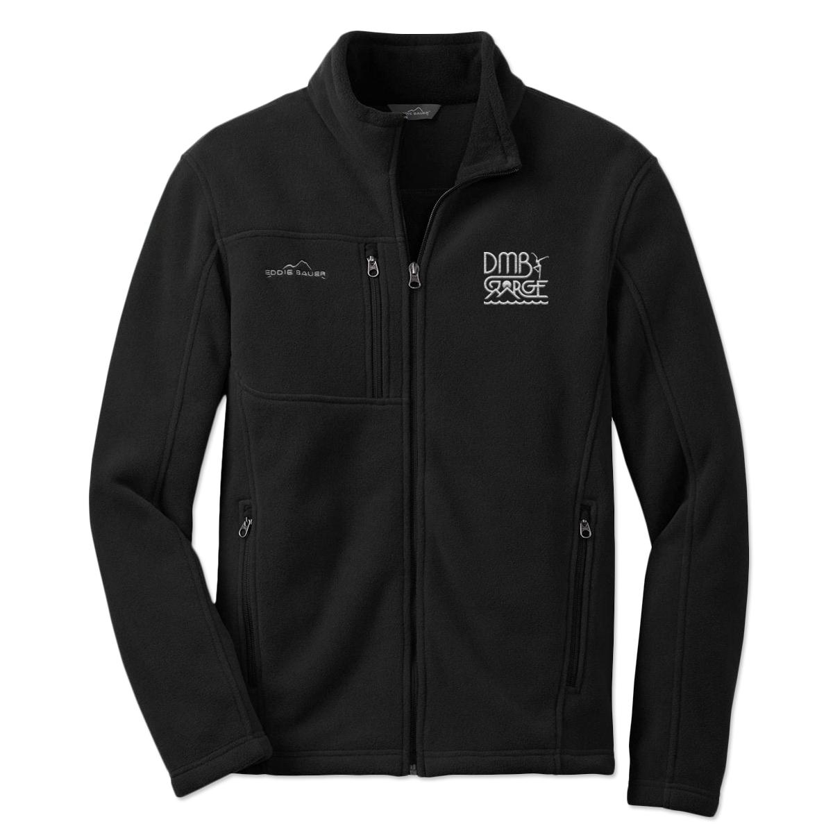DMB The Gorge 2015 Fleece Jacket by Eddie Bauer
