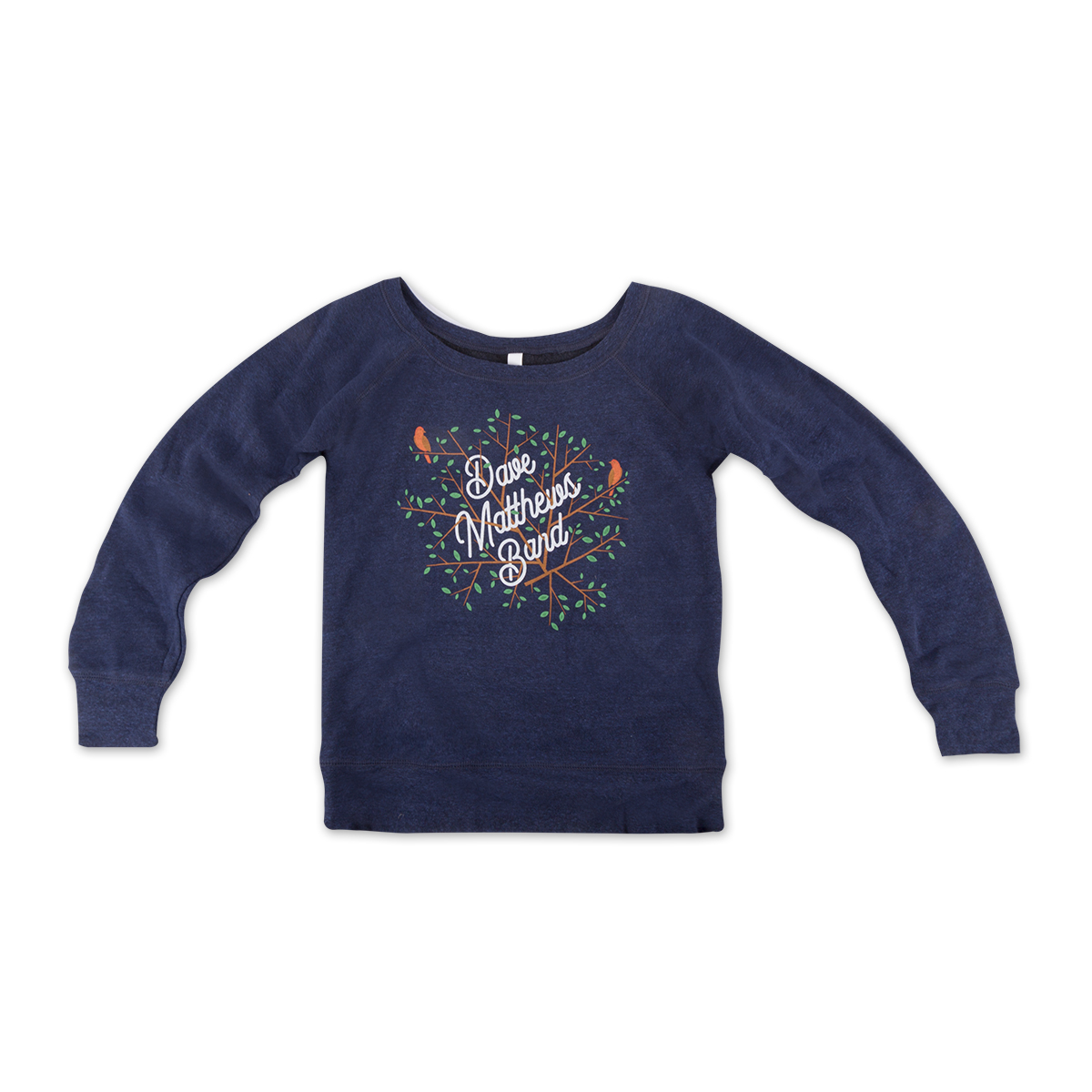 Ladies' Branches Sweatshirt