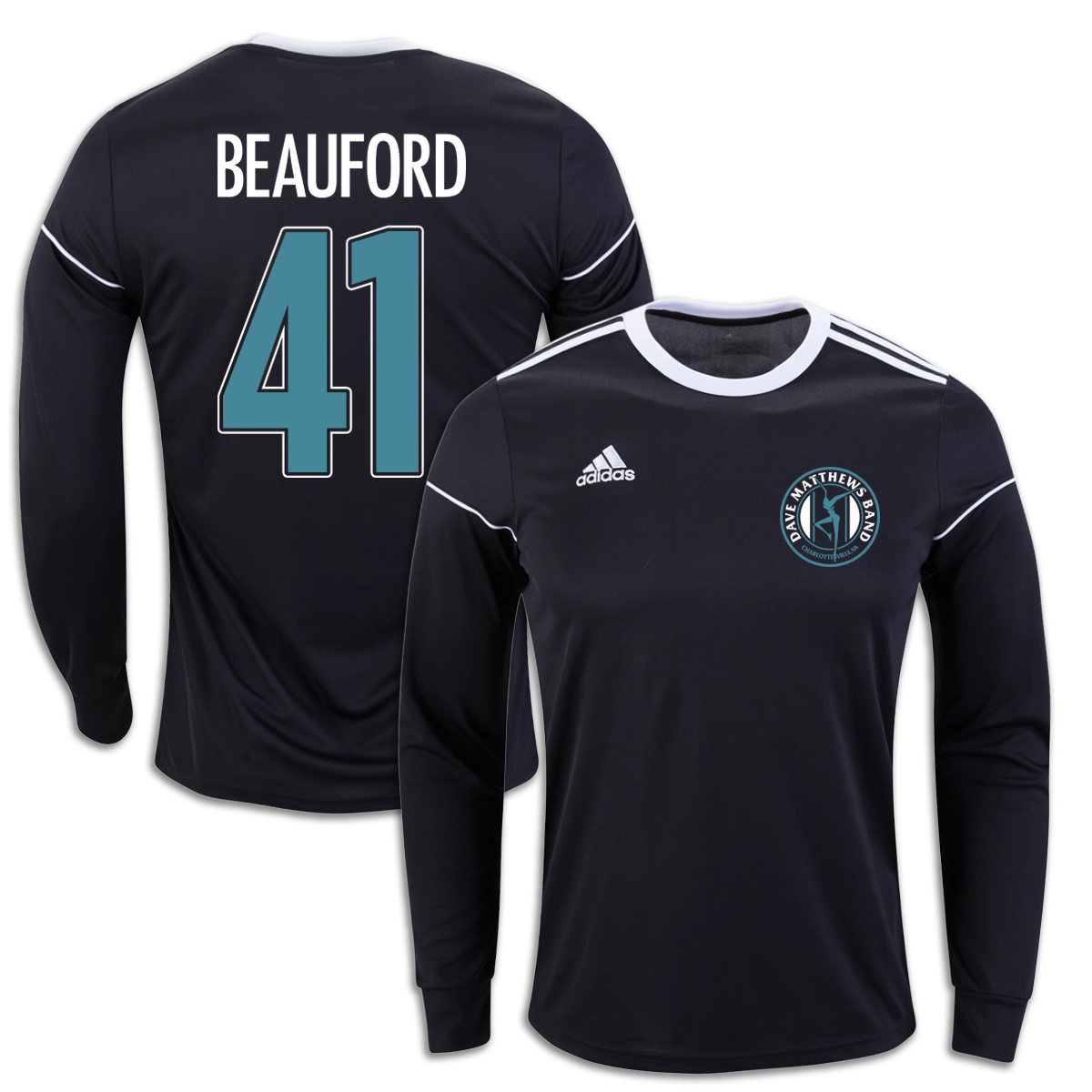 Long Sleeve Beauford Jersey