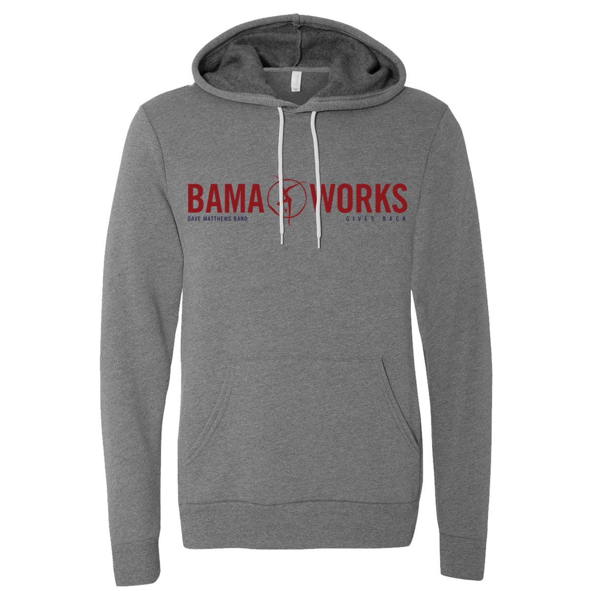 BAMAworks Hoodie