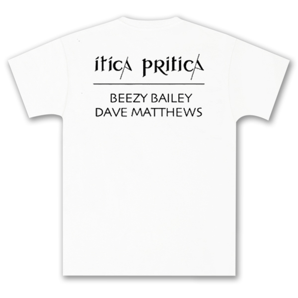 Itica Pritica Crackjack Flash Shirt