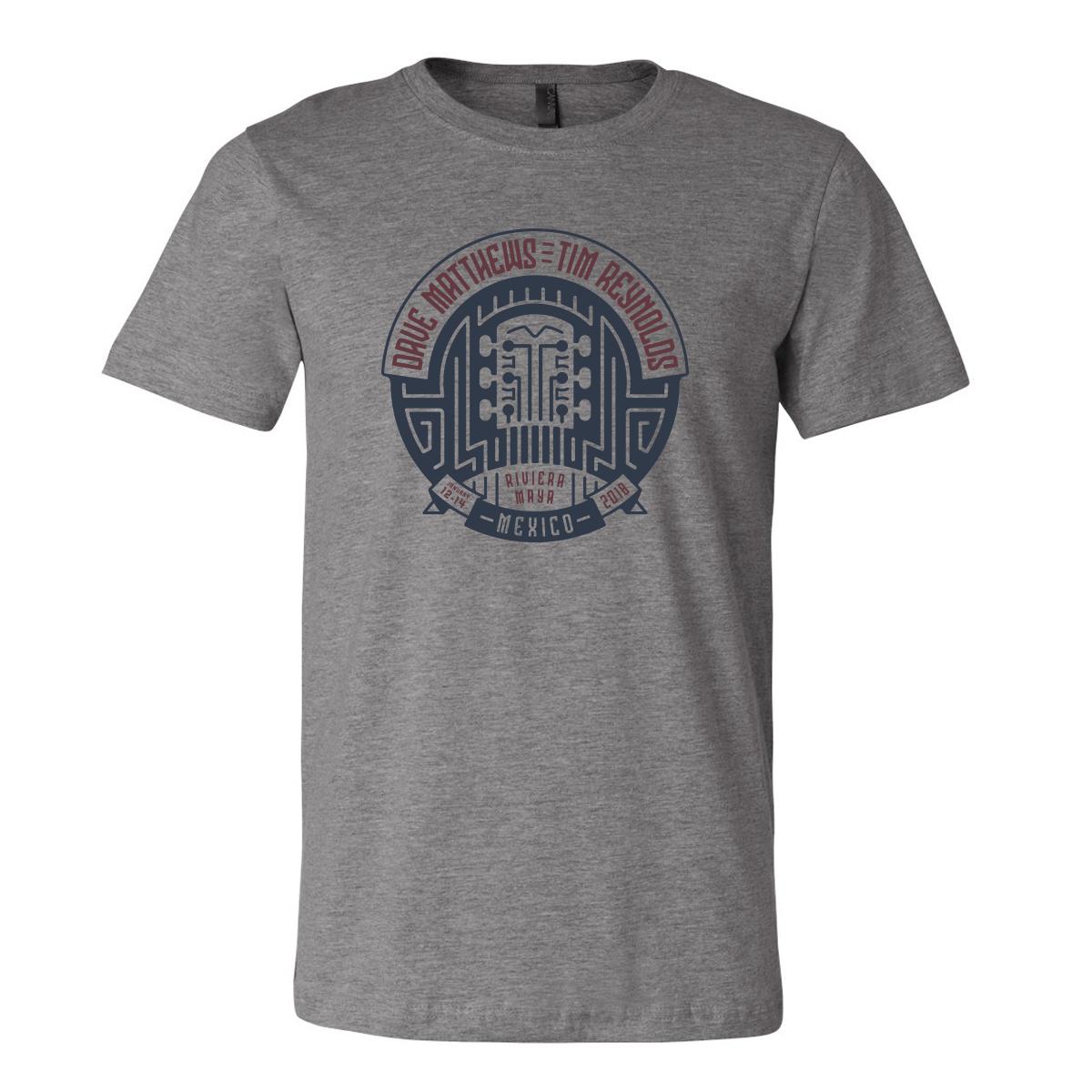 Dave & Tim - Riviera Maya 2018 Event T-shirt