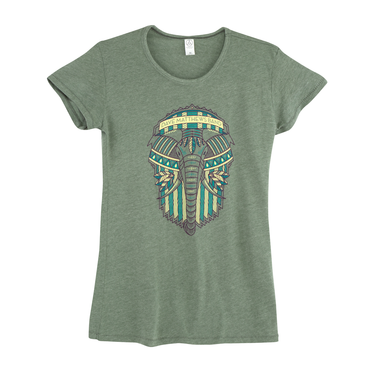 Women's Elephant Tee