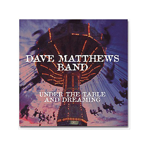 DMB Under The Table And Dreaming