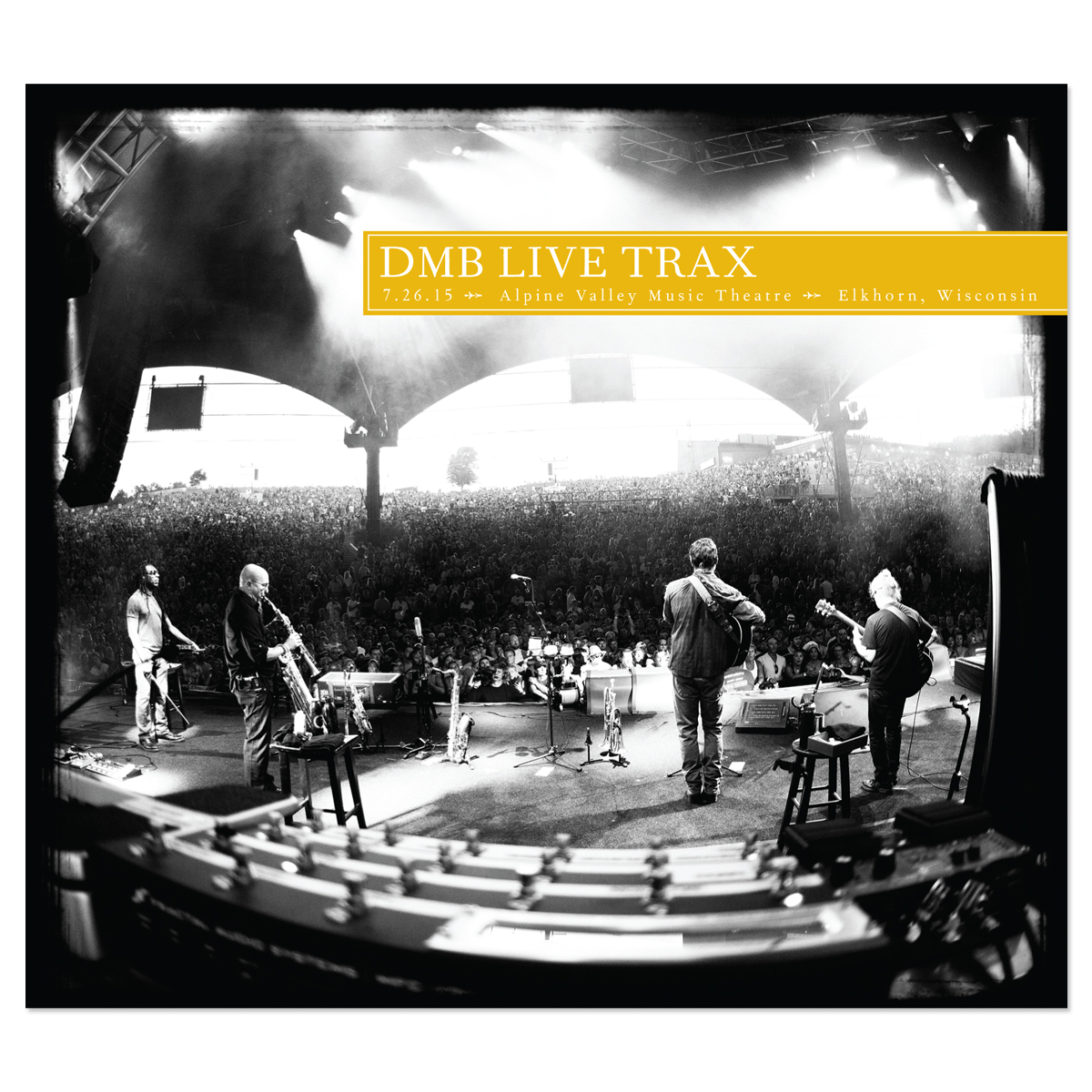 Live Trax Vol. 36: Alpine Valley Download
