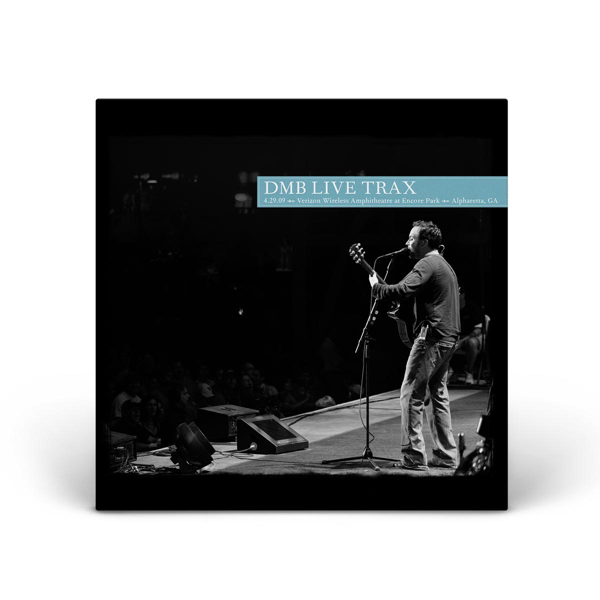 Live Trax Vol. 55: Verizon Wireless Amphitheatre