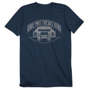 DMB Event T-shirt - Bristow, VA 5/23/2015