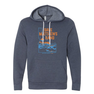 Live Trax Vol. 53 Pullover Hoody