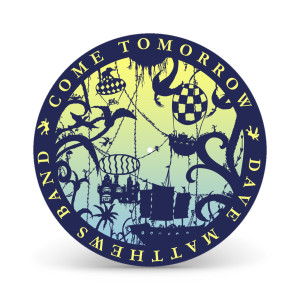 Come Tomorrow Slipmat
