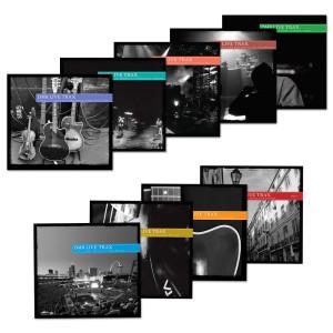 DMB Live Trax Vol. 10 - 19 Bundle
