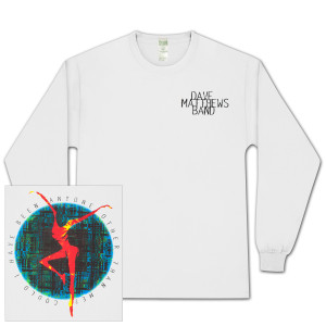 DMB Longsleeve Firedancer Shirt