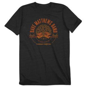 DMB Live Trax Vol. 39 Men's T-Shirt