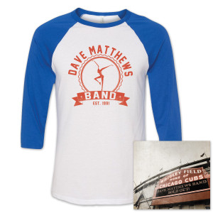 DMB Chicago Spirit Bundle