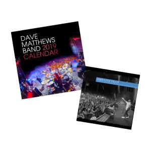 Live Trax Vol. 46 + Calendar