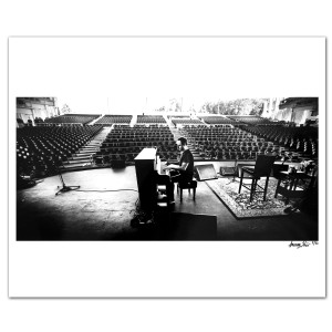 René Huemer DMB Photo Print Sound Check: Dave & Tim, July 2012