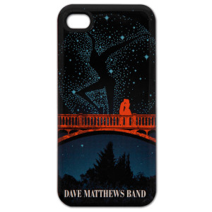DMB Bridge iPhone 5 Hardcase