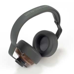 DMB Grain Audio Solid Wood Over Ear Headphones
