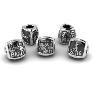 Jewelry Lyric Beads Dave Matthews Band Official Store
