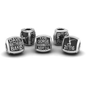 Gorge 2016 Event Bead