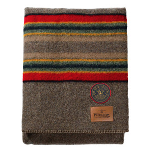 DMB Pendleton Blanket - Lake