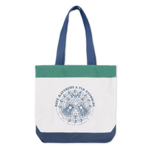 Dave & Tim Mexico Tote Bag