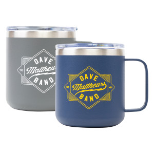 DMB Insulated Camp Mug