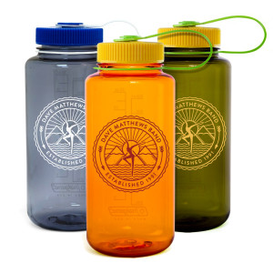 Mountain Firedancer Nalgene Bottle
