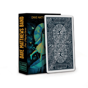 2018 Tour Playing Cards