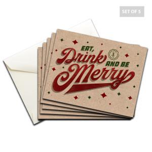 Greeting Card Set