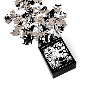 DMB Come Tomorrow Puzzle 200 pc. Puzzle