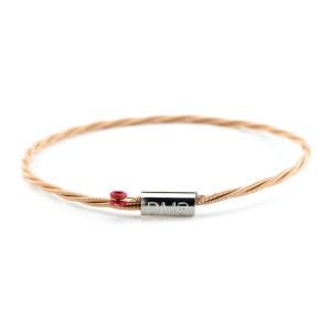 Custom Dave Matthews' Guitar String Bracelets