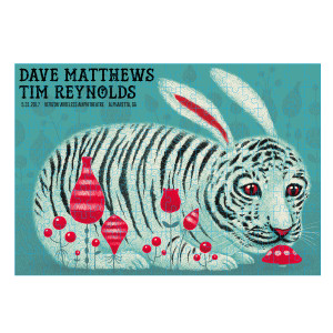 Dave and Tim Poster Puzzle – Alpharetta, GA (May 31, 2017)