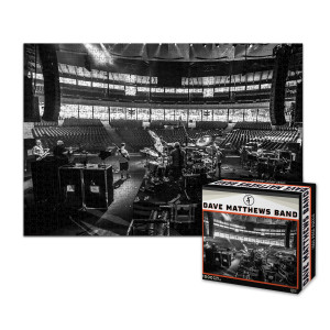 Band Rehearsal Jigsaw Puzzle