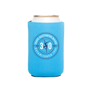30th Anniversary Can Cooler